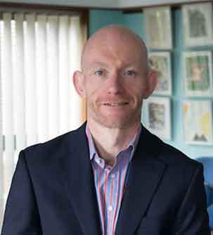 Stuart Kilmartin